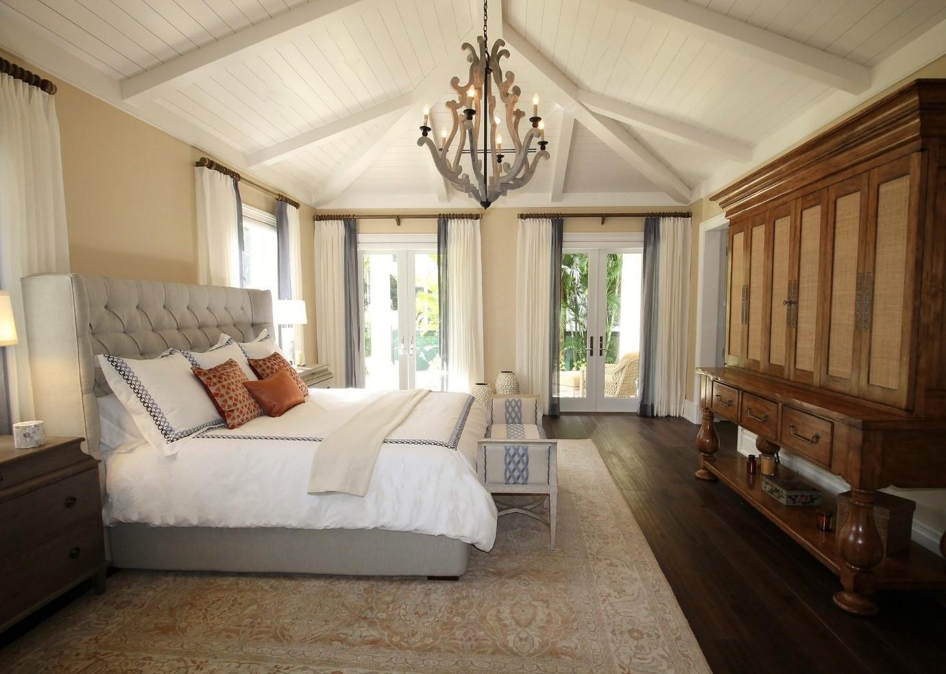 5 Luxury Bedroom Ideas - Mile High Home Pro
