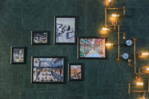 Give Space for Art - Mile High Home Pro